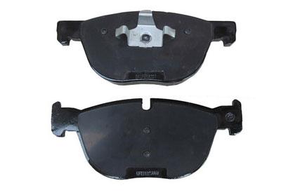Bmw Brake Disc Pads