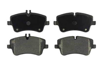 Mercedes Brake Disc Pads