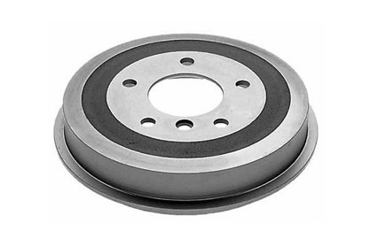 Brake Drum Suitable For Bmw
