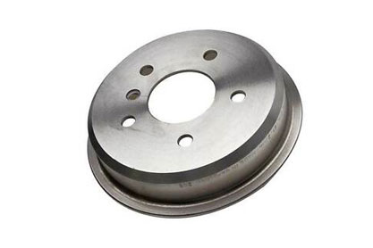 Brake Drum Suitable For Mercedes