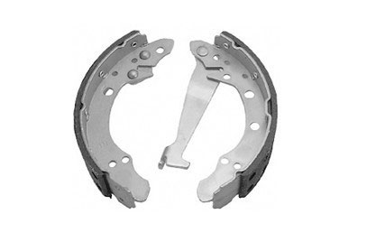 Brake Shoe Suitable For Audi