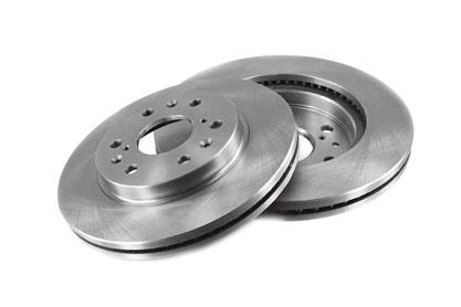 Chevrolet Disc Rotors