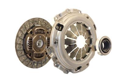 Honda Clutch Plate