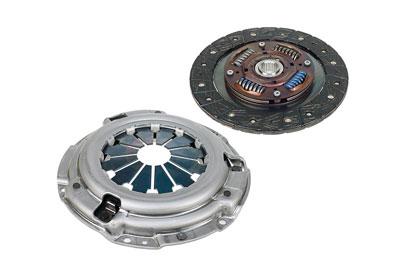 Chevrolet Pressure Plates