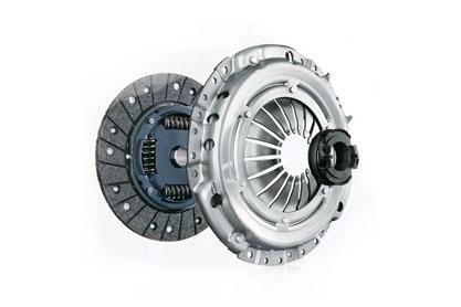 Volkswagen Pressure Plates