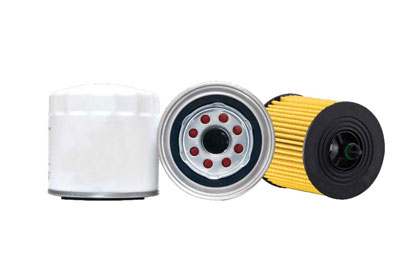 Ford oil Filters