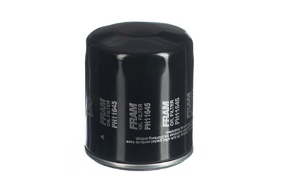 Jaguar oil Filters