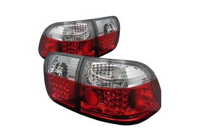 Honda Tail Light