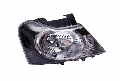 Mahindra Head Light