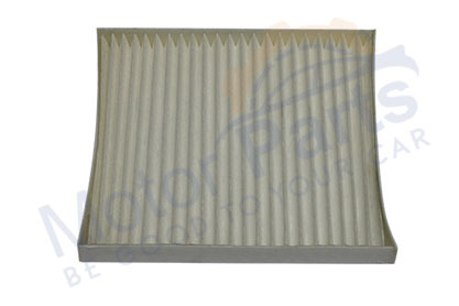 Cabin Filter Suitable For Chevrolet Beat
