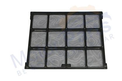 Cabin Filter Suitable For Hyundai Verna Fluidic