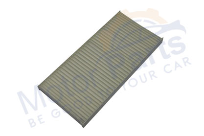Cabin Filter Suitable For Toyota Etios