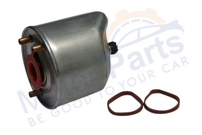 Diesel Filter Suitable For Ford Eco Sport