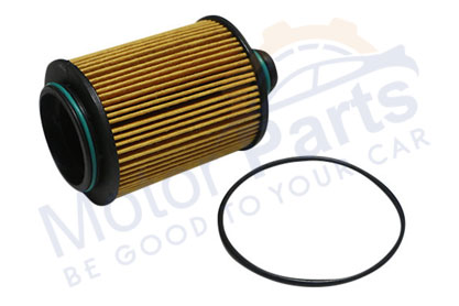 Oil Filter Suitable For Chevrolet Beat