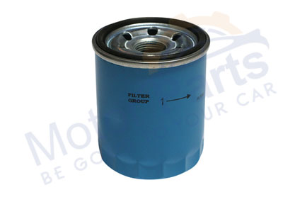 Oil Filter Suitable For Hyundai Santro