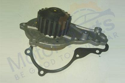 Water Pump Suitable For Ford Fiesta Diesel
