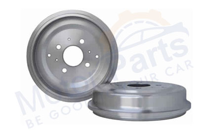 Brake Drum Suitable For Mahindra Xylo Each