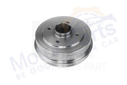 Brake Drum Suitable For Renault Duster