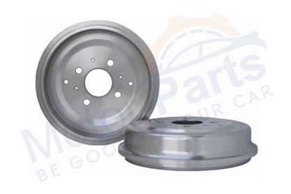 Brake Drum Suitable For Tata Indica