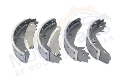 Brake Shoe Suitable For Nissan Micra Diesel