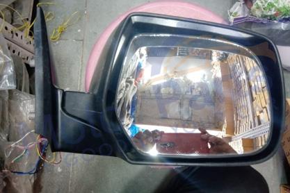Ford Endeavour Autofold Door Mirror Side Mirror