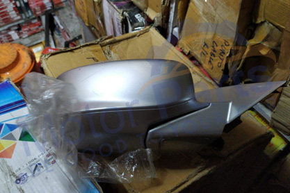 Honda Accord Type 4 Autofold Door Mirror  Side Mirror