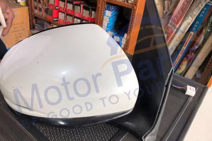 Honda City I Dtec Autofold Side Mirror Door Mirror