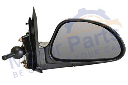 Maruti Alto Adjustable Side Mirror Door Mirror