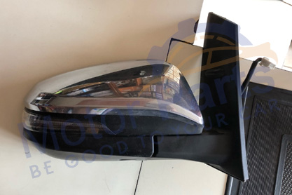 Toyota Innova Crysta Door Mirror Side Mirror