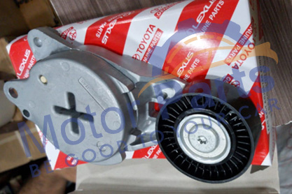 Fanbelt Pulley For Toyota Altis