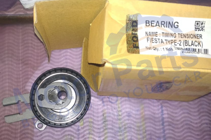 Ford Figo Diesel Timing Pulley