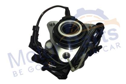 Toyota Etios Front Wheel Hub